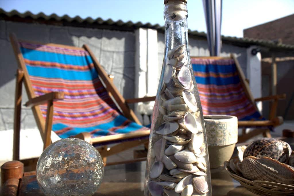 Berajá Family Hostel by travelers for travelers - Barranco District - Bed & Breakfast
