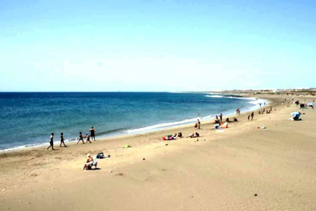Descanso y Relax en Lanzarote-Playa Honda. - Playa Honda - Wohnung