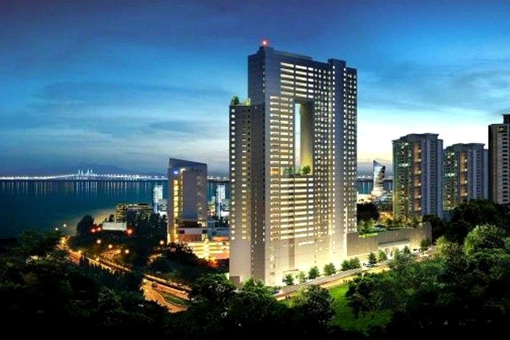 """The """"Pearl"""" in the heart of Penang - Gelugor - Wohnung"""