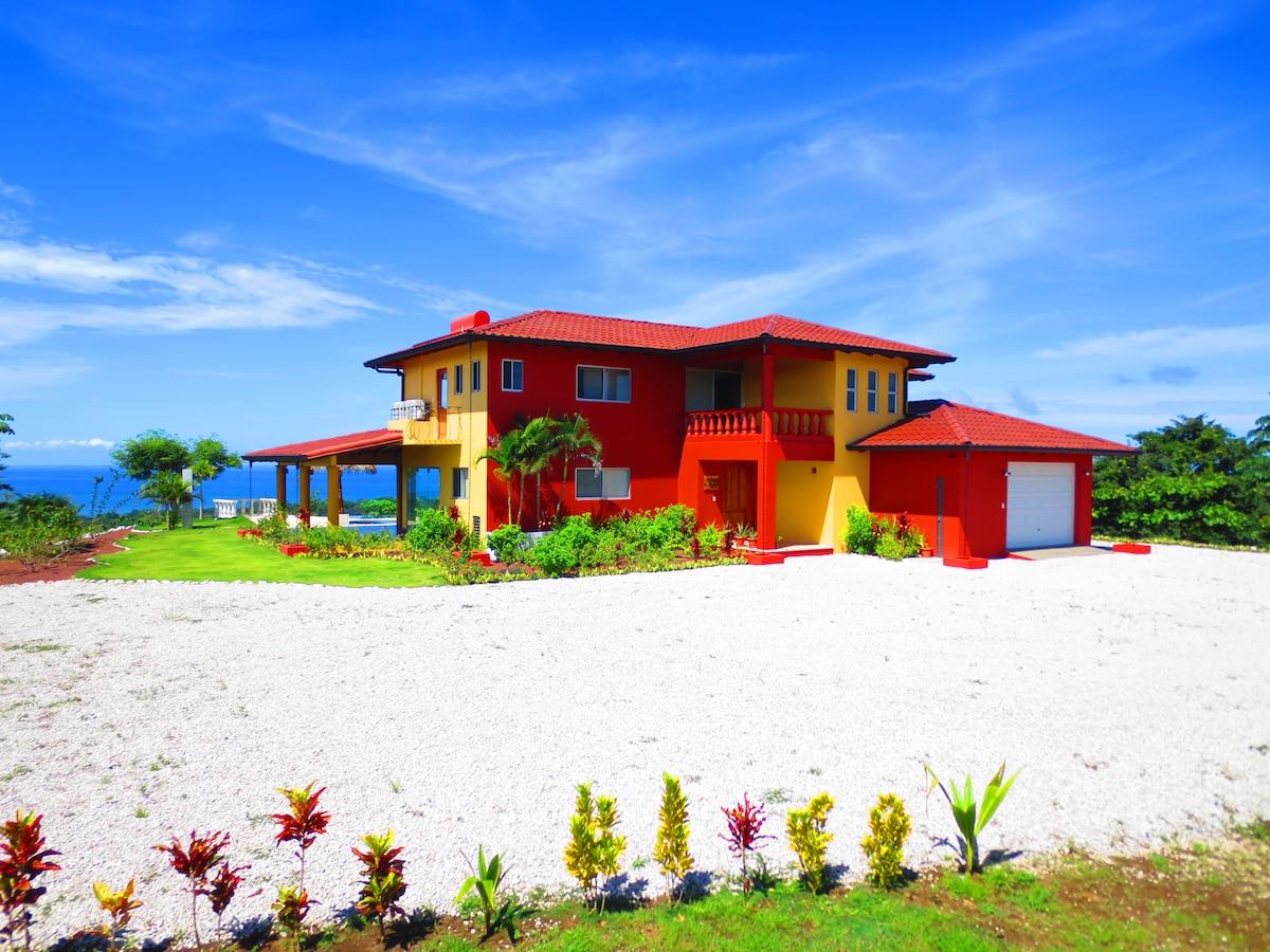 Casa Panorámica - Incredible Views!