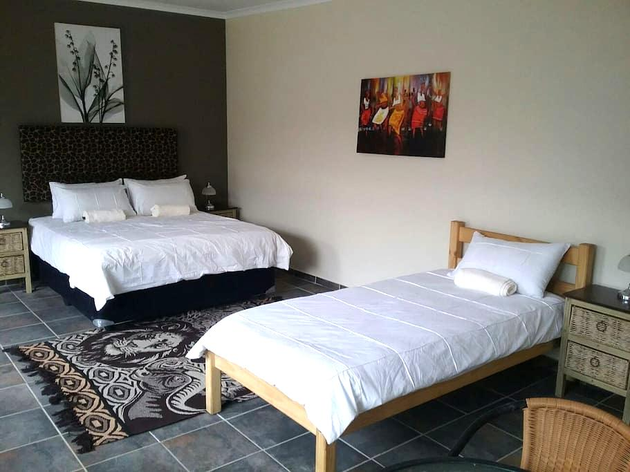 Quality affordable accommodation10 - Kempton Park - Bed & Breakfast