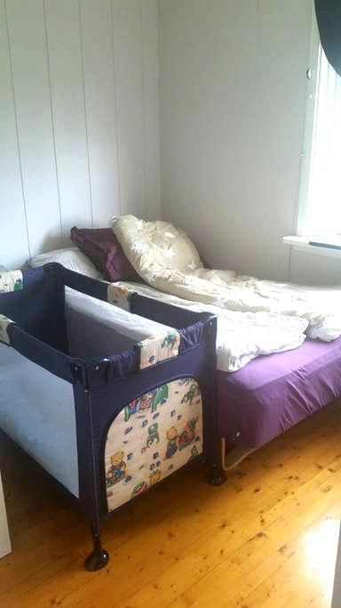 Room in hamar - hamar - Appartement