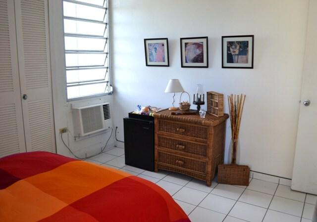 Cozy room in excellent neighborhood
