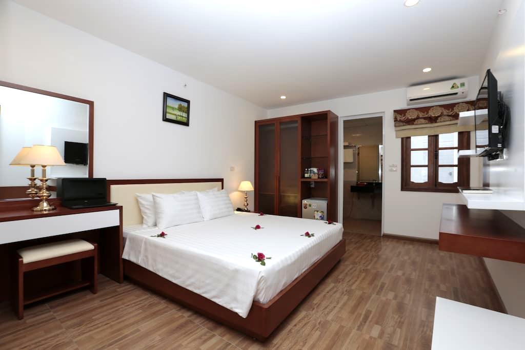 Best rooms in Hanoi Old Quater - Hanói - Hostal