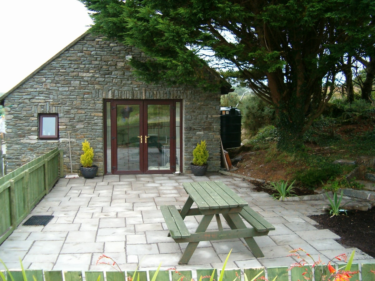 """Swallows Roost"" Holiday Cottage (See separate posting)"