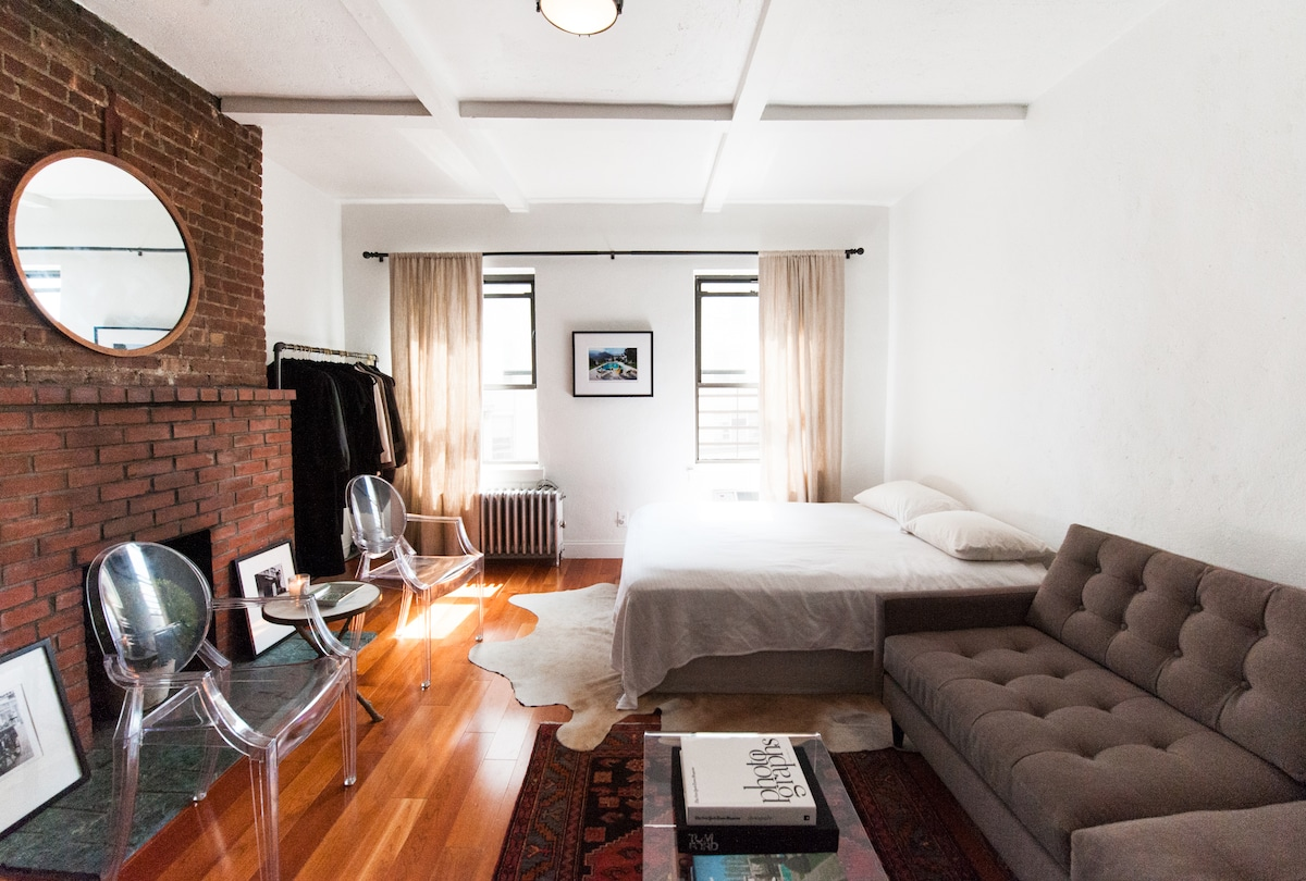 Perfect Meat Packing Apartment