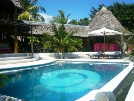 Casa Sombrero Playa