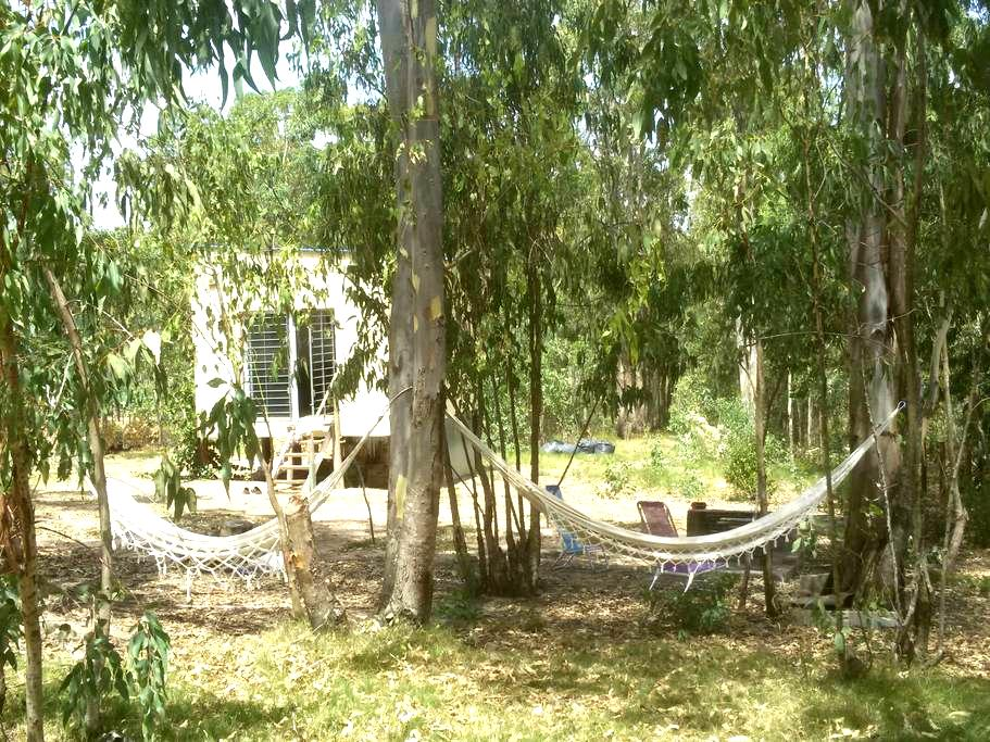 Hermosa Casita, ideal solo o pareja - Playa Verde - Casa