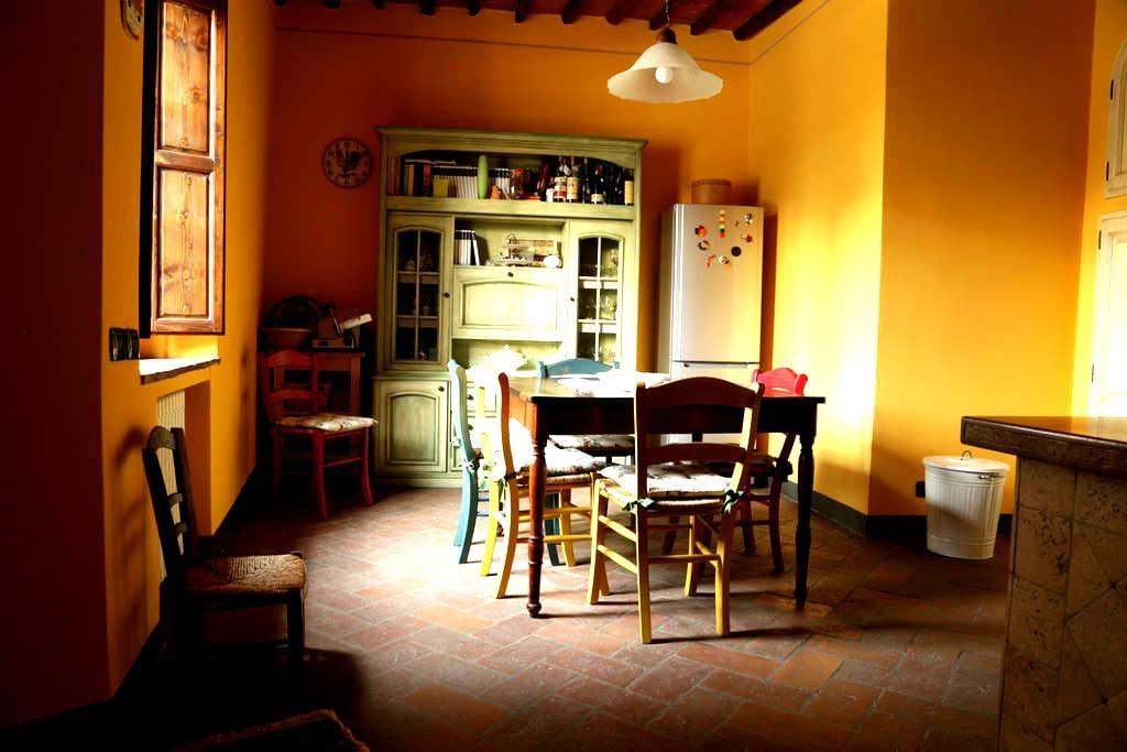Colonica Toscana del XVII secolo - Empoli