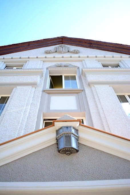 Apartment Plus, IV, DU/WC - Grenchen - Apartemen