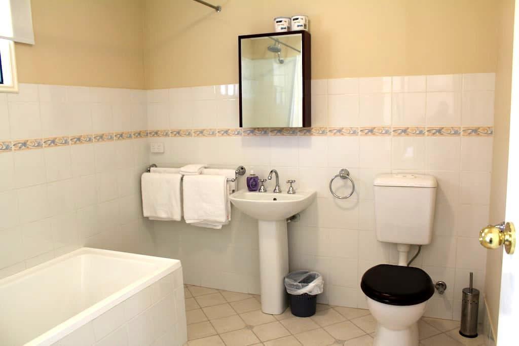 Clean and comfortable motel rooms - York - Muu