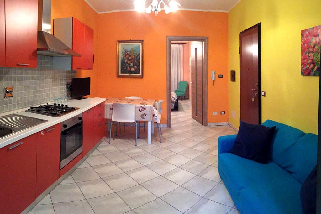Appartamento Chivasso centro - Chivasso