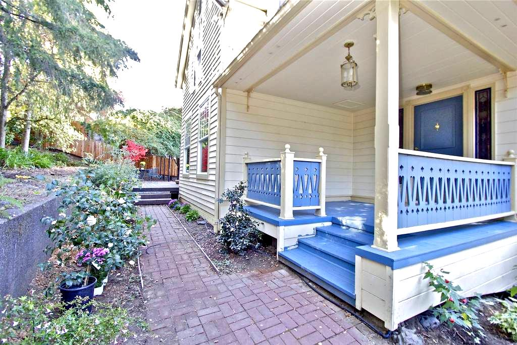Charming Sebastopol Vacation Rental - Sebastopol - House
