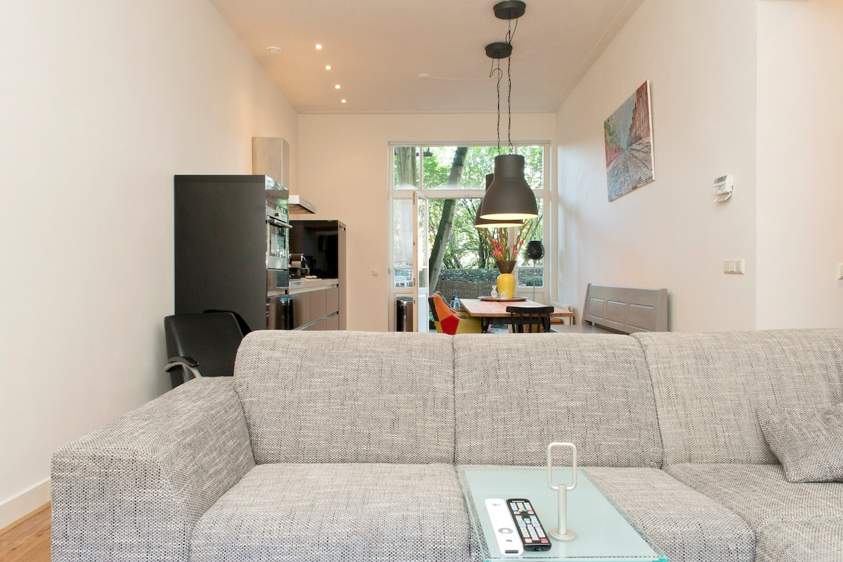Luxury garden city apartment *****