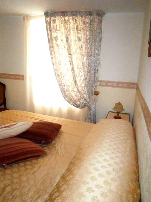 APARTMENT ''MARIA'' - Enna - Appartement
