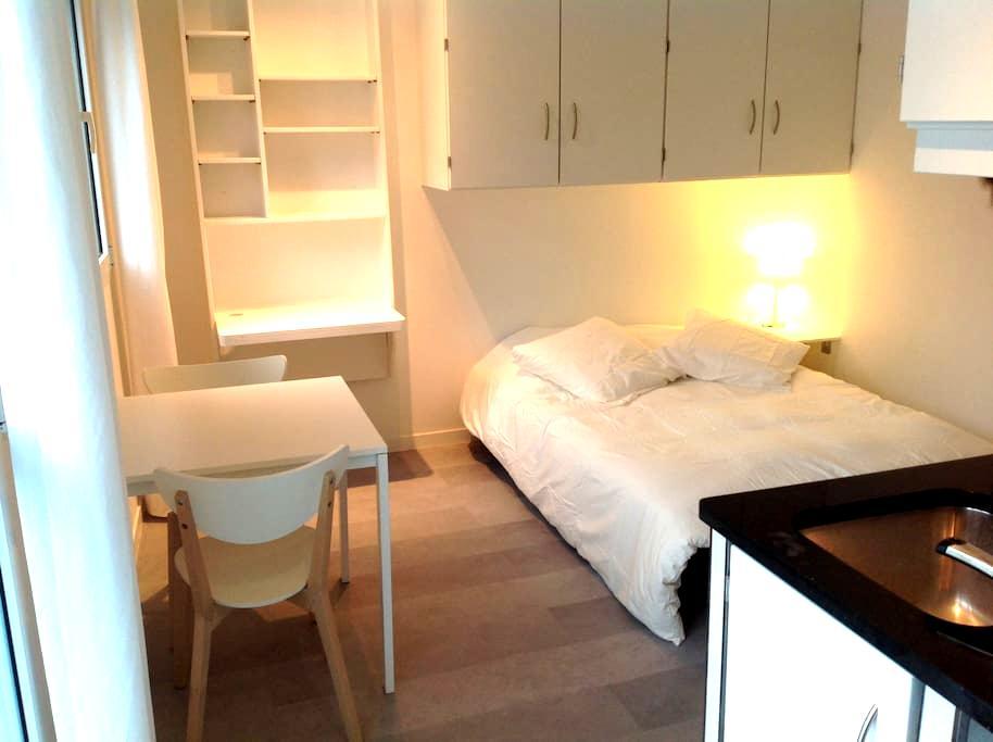 studio 17 m2, à 120 m de paris - Gentilly
