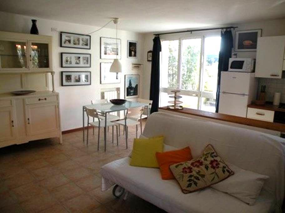 Appartement Oleandro - Pietrasanta - Apartment