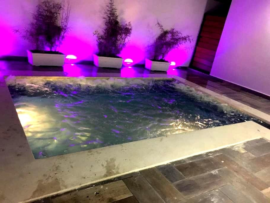 Santiago modern House wPrivate Pool - Santiago de los Caballeros