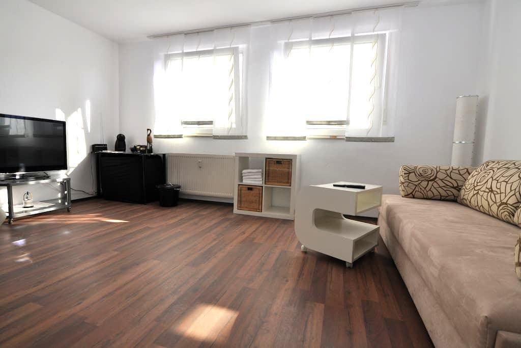 Dortmund City, Appartement, Zentral - Dortmund - Wohnung