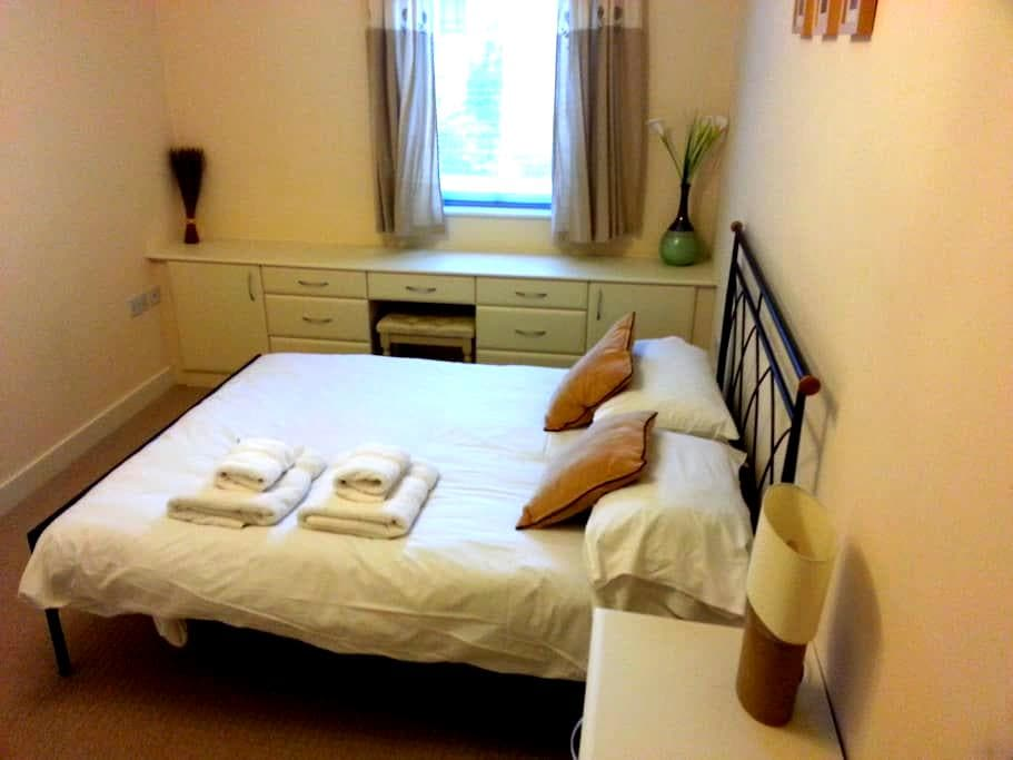 2 bed, Chester Central, Apartment - Chester - Apartment