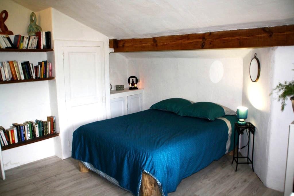 Maison de vacances à 10 min de la plage - Orx - Maison