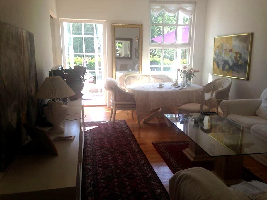 Cosy, quiet room not far from Aarhus Center. - Risskov - Apartment