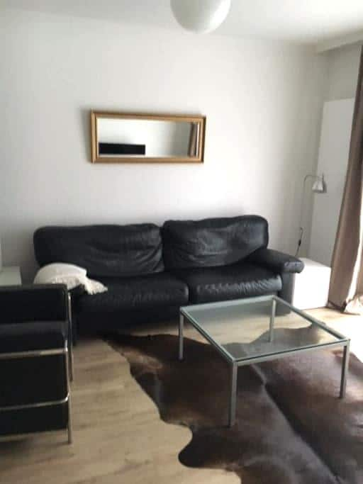 Apartment next to the airport and Frankfurt city - Neu-Isenburg - Apartemen