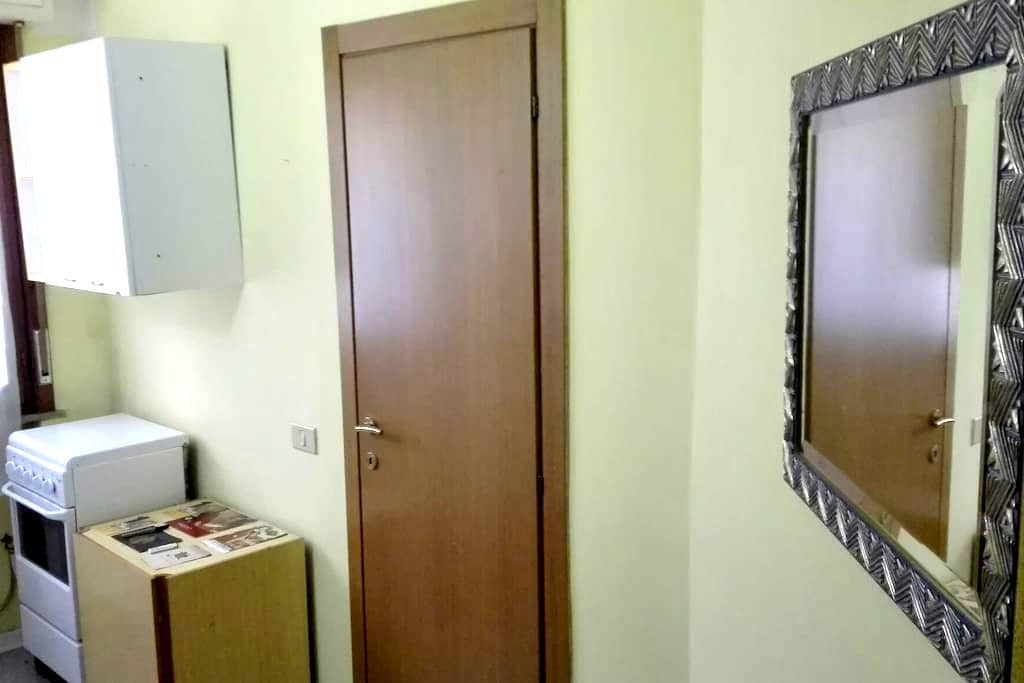 MINI FLAT A 2 PASSI DAL CENTRo! - Urbino - Appartement