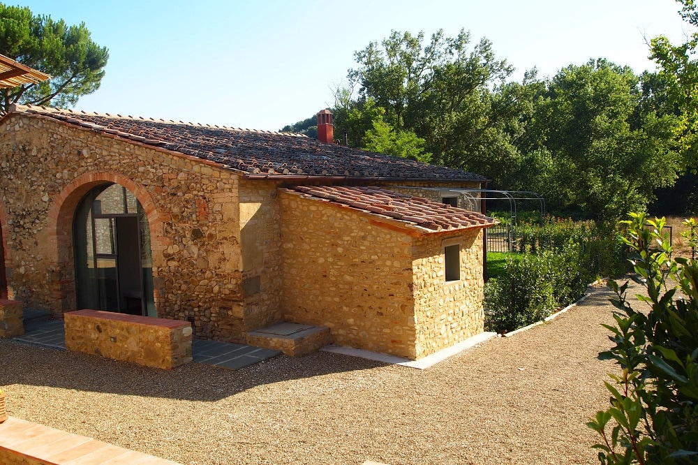 Holiday House in Chianti Hills