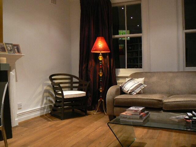 Double Room in Lux Flat Kensington
