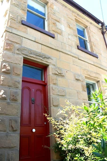 Central Hobart Town House - Hobart