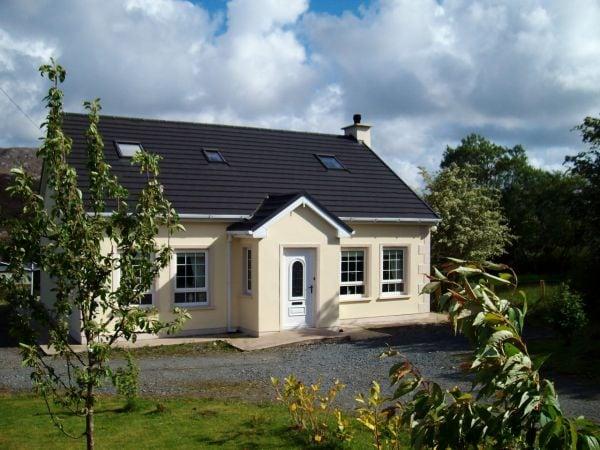Beautiful home in an idyllic Irish Rural location