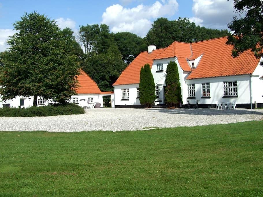 Pulsgaarden - Dronninglund - Casa