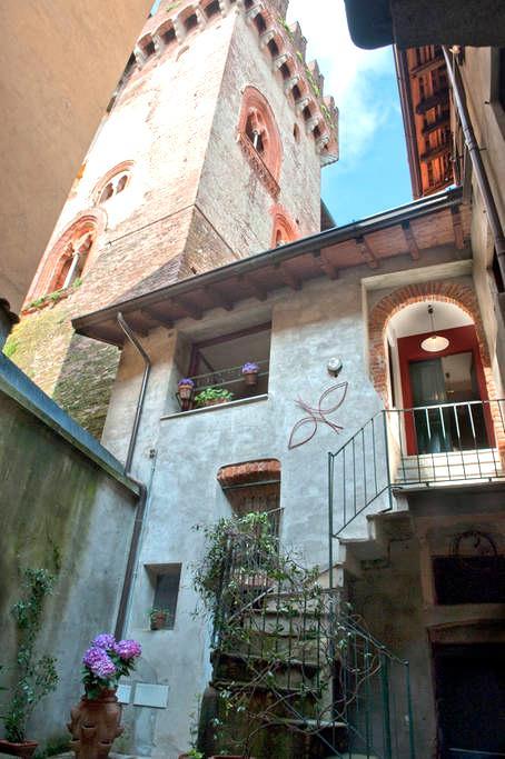 Sotto i Merli - Vigevano - House