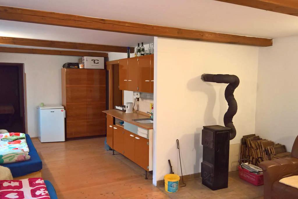 Ubytování v soukromí - Bobrová