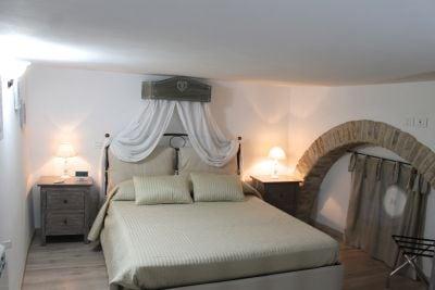 Suite Cartari in the heart of Rome