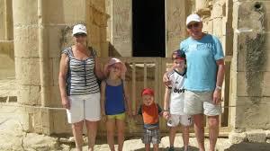 Family memories with the  phaeros