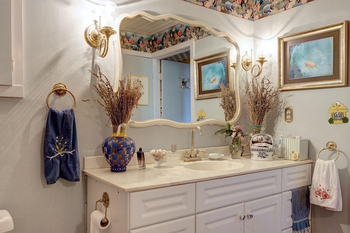 bathroom vanit
