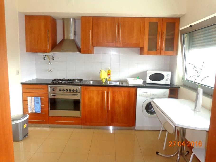 Apartamento T0 - Ponta Delgada - Lejlighed