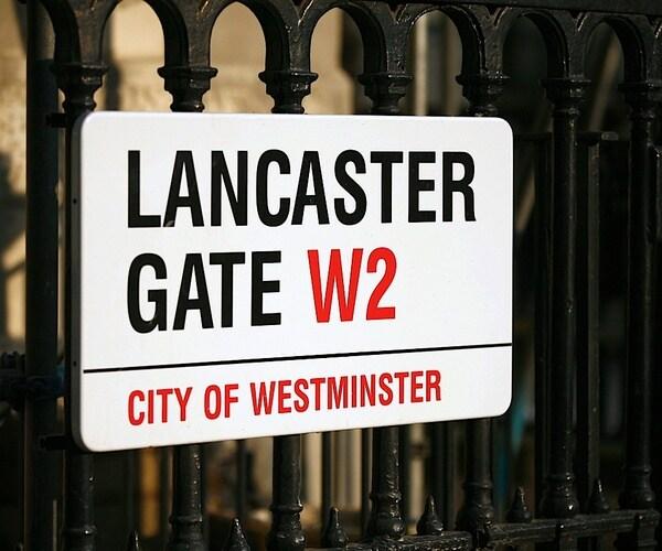 ON OFFER! Hyde Park Lancaster Gate