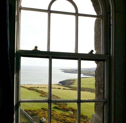 What a view- Wicklow Lighthouse- (website hidden)