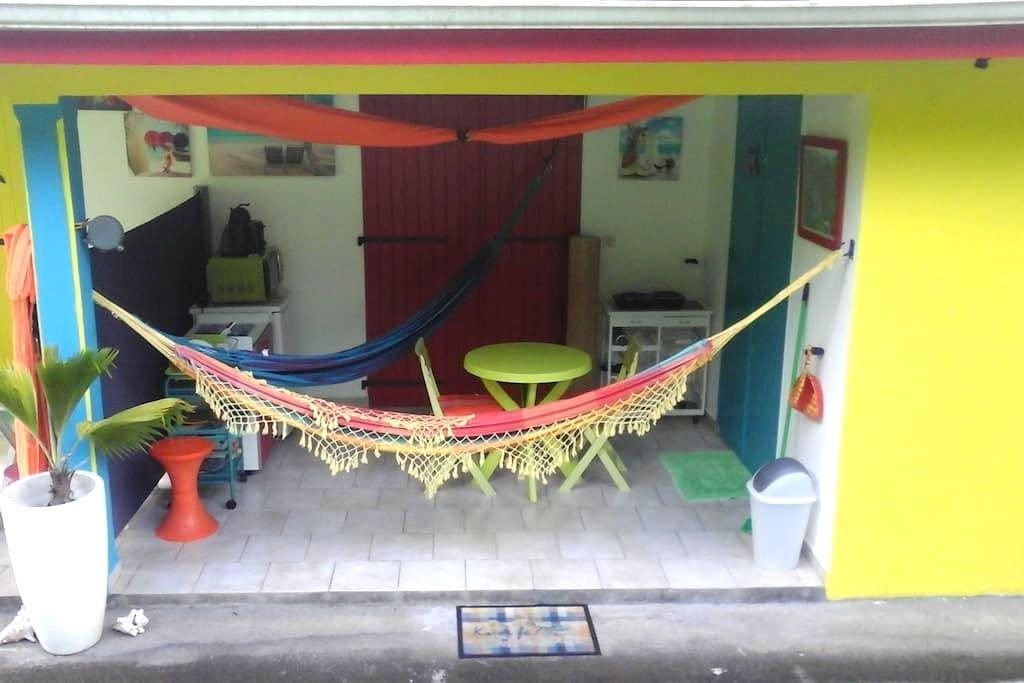 PASSION CARAIBES - Basse-Terre - Villa