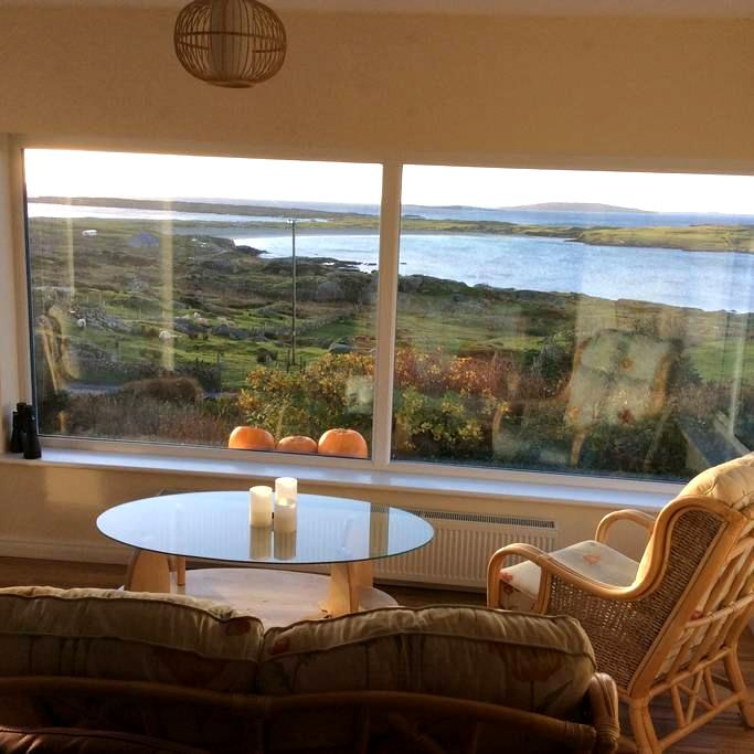 Nana's Roundstone   - Galway - Bed & Breakfast