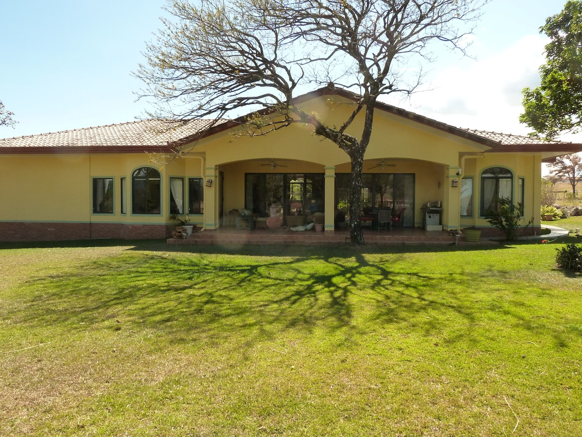 Gorgeous Home near Boquete