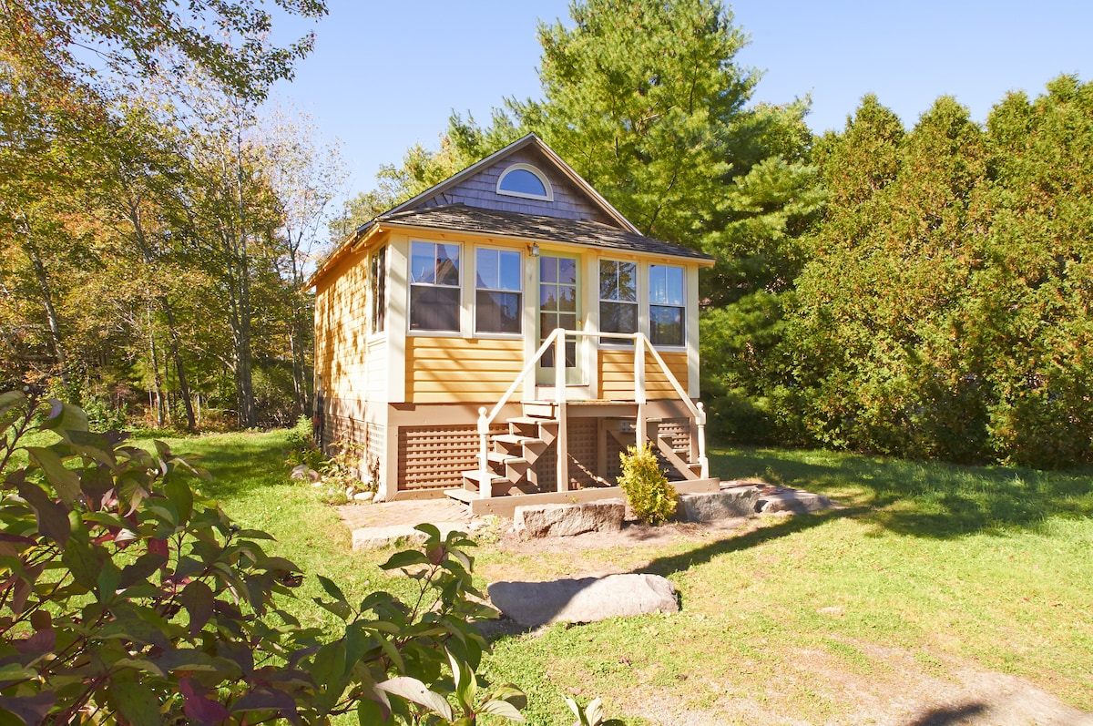 Cozy Village Cottage