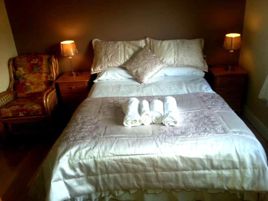 Private Ensuite Room in Town Centre - Listowel - House