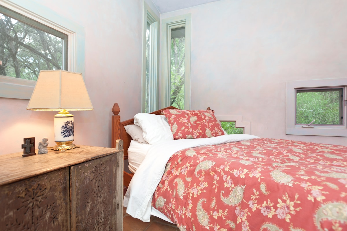 The Casita - 10 min to dtw - ACL/F1