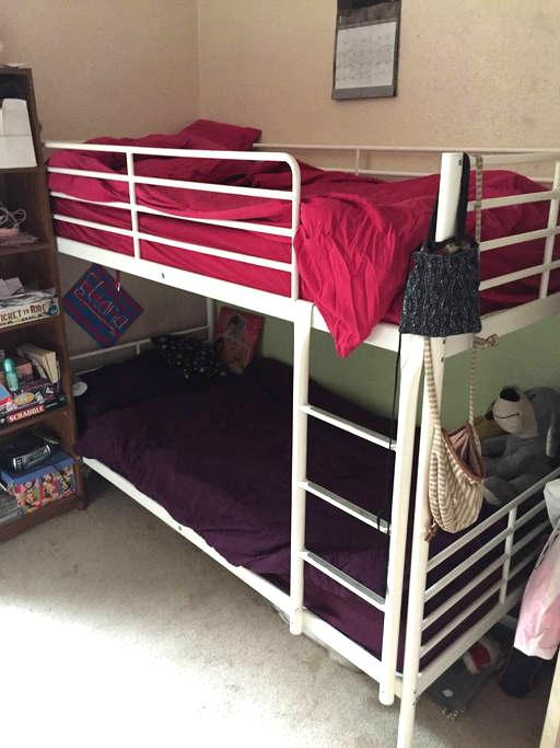 Double bedroom in quaint, cozy flat - Harrow - Byt