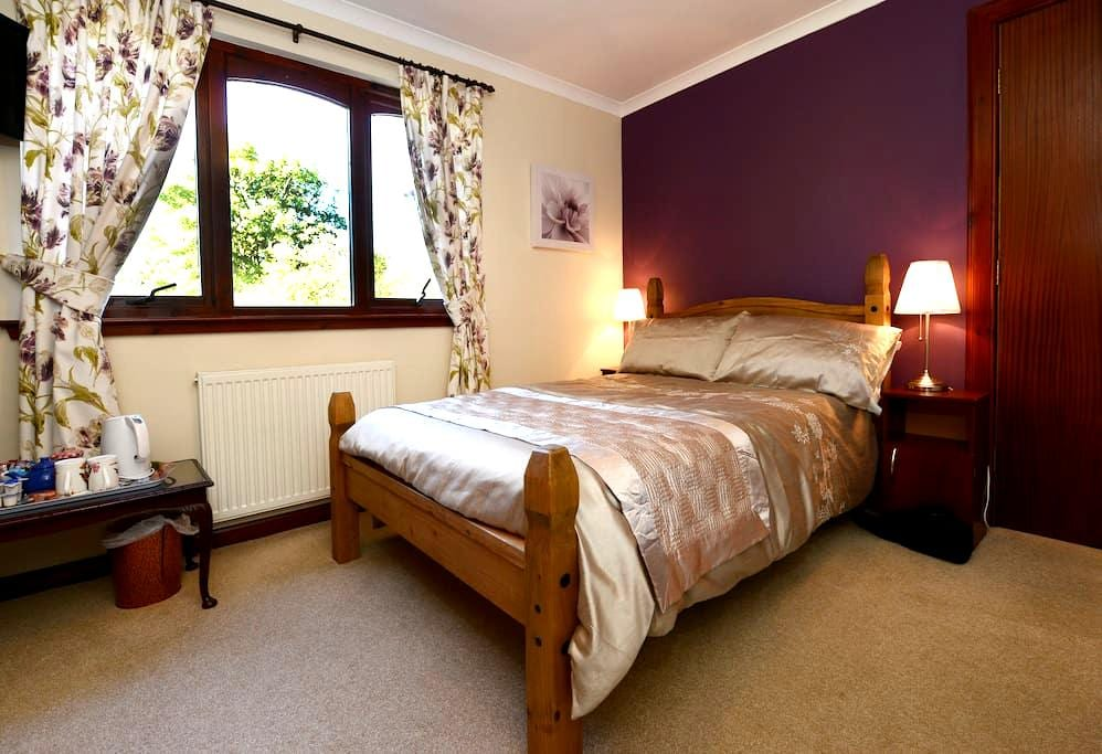 Woodland House, Fort William - Torlundy - Bed & Breakfast