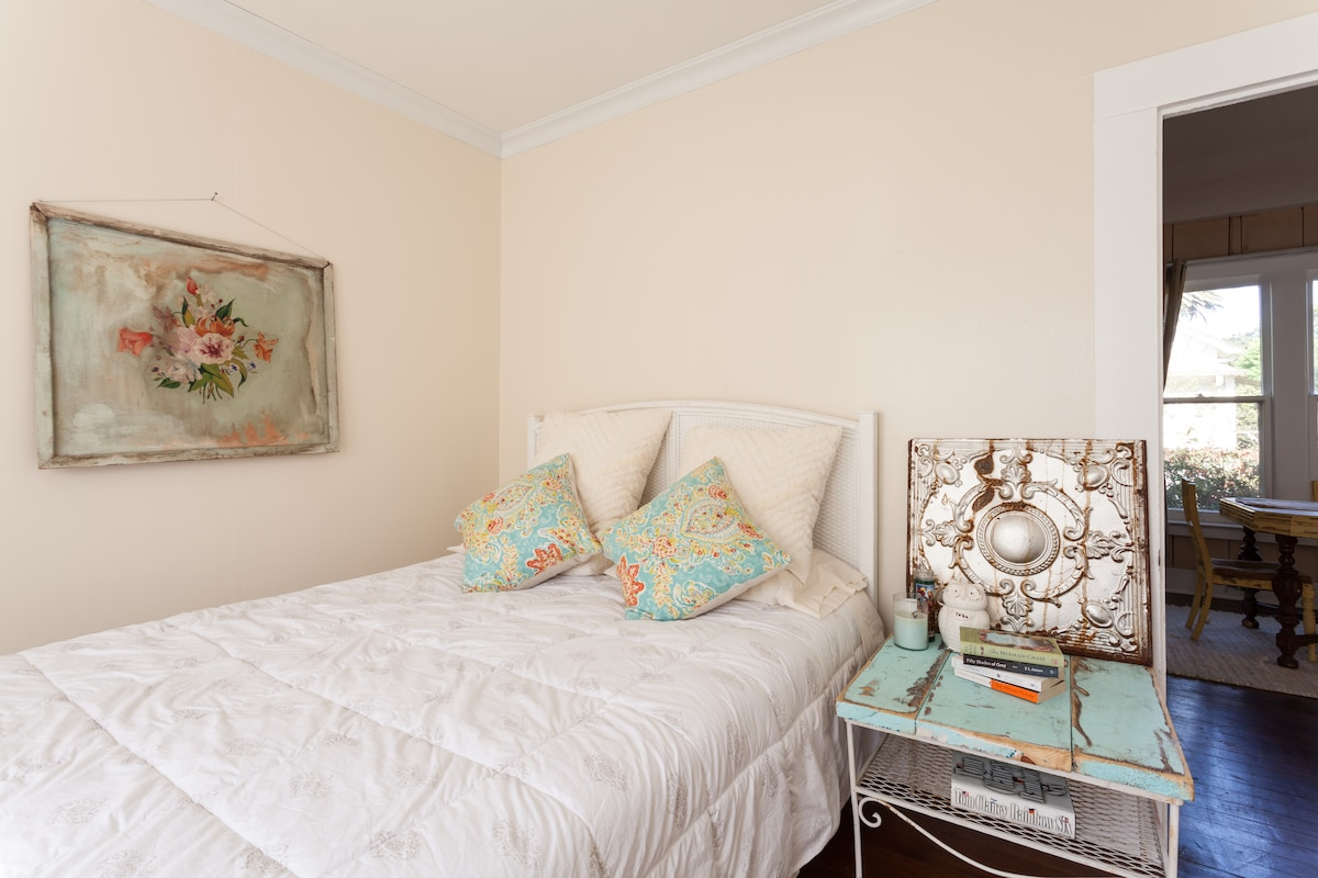 Two Bedroom Beach Bungalow